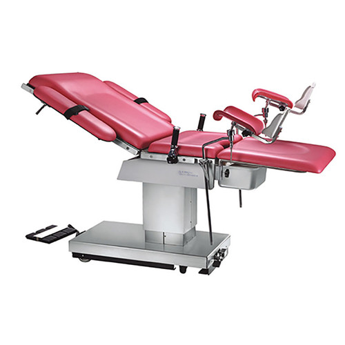 Medcare HFEPB99B, HFEPB99B Electric Obstetrics Table, Medcare HFEPB99B Electric Obstetrics Table, Electric Obstetrics Table, Obstetrics Table, Operating Table