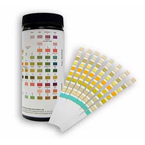 Medcare Urine Strips, Urine Strips, Strips, Urine