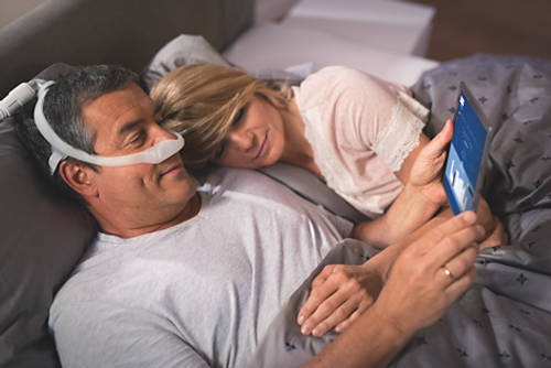 Philips DreamMapper Sleep Apnea Engagement Tool, Philips DreamMapper, DreamMapper, Sleep Apnea Engagement Tool, Philips Sleep Apnea System, Patient management system,  Philips system, Sleep therapy system, DreamMapper system, Sleep Apnea