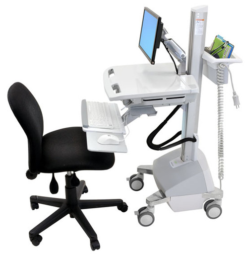 LAC StyleView®, LAC StyleView® Cart with LCD Arm, LiFe Powered, StyleView® Cart with LCD Arm, LiFe Powered, StyleView® Cart, LCD Arm, LiFe Powered, LCD Arm,