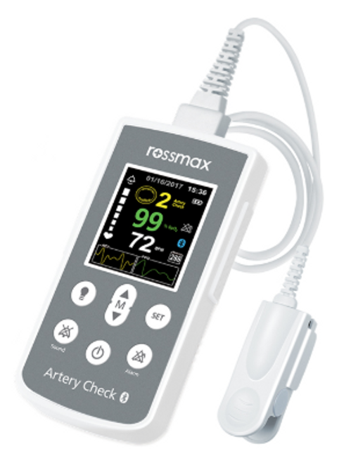 Rossmax SA300 Handheld Pulse Oximeter with ACT, Pulse Oximeter, Handheld Pulse Oximeter, Pulse Oximeter with ACT, Rossmax SA300