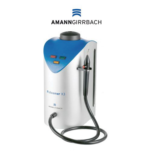 AR Dental Amann Girbach Steamer X3, steam cleaner, steamer, steamer X3, AR Dental steamer,  AR Dental steamer x3, Amann Girbach steamer, Amann Girbach Steamer X3, Dental cleaning tool, cleaning equipment