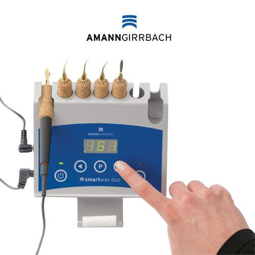 AR Dental Amann Girrbach Smartwax Duo, Ar Dental Smartwax,  Ar Dental Smartwax Duo, Smartwax Duo, Amann Girrbach Smartwax Duo, Modelling and wax tools, dental wax, dentures tool