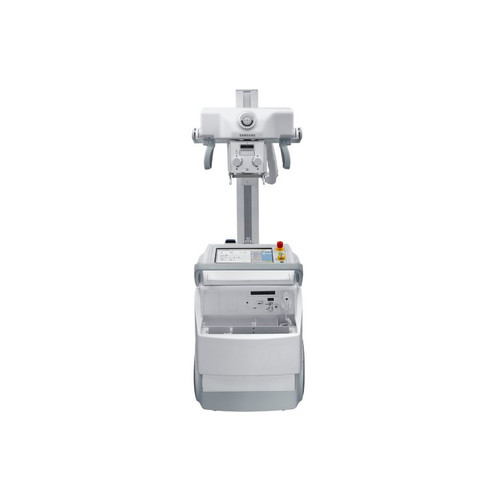 LAC Mobile Digital X-ray GM60A, Mobile Digital X-ray GM60A, Digital X-ray GM60A, X-ray GM60A, GM60A, LACGM60A, X-ray, Mobile Digital X-ray