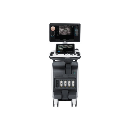 LAC RS80A Ultrasound System, LAC RS80A, Ultrasound System, Ultrasound, LACRS80A, RS80A, LAC