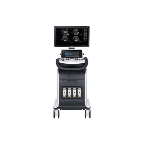 LAC WS80A with Elite Ultrasound System, LAC WS80A, LACWS80A, Elite Ultrasound System, Ultrasound System, Ultrasound