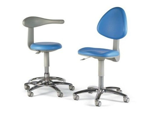 AR Dental Anthos S7 Dentist's Stool, dentist stool, ar dental dentist stool, stool, anthos s7, anthos dentist stool, s7 dentist stool, dental equipment, stool, AR Dental Anthos S7
