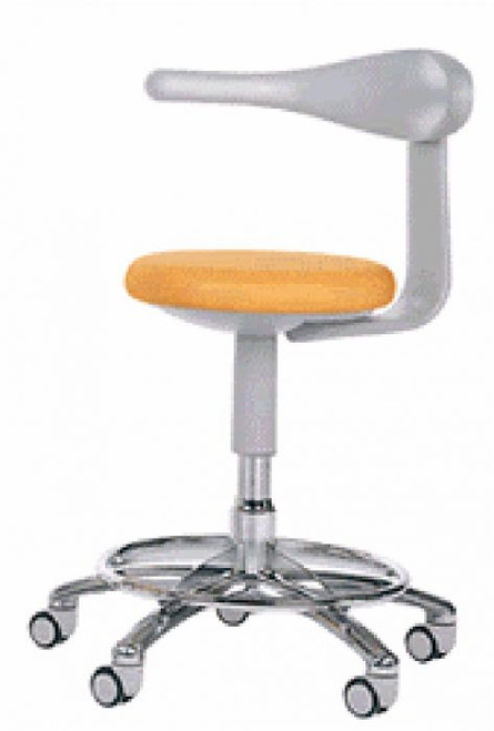AR Dental Anthos S8 Dentist's Stool, dentist stool, ar dental dentist stool, stool, anthos s8, anthos dentist stool, s7 dentist stool, dental equipment, stool, AR Dental Anthos S8