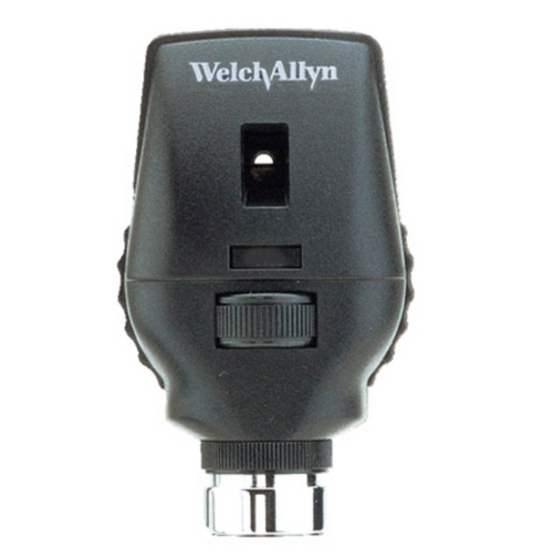 Welch Allyn Ophthalmoscope 3.5 V Standard, 3.5 V Standard Opthalmoscope, Opthalmoscope