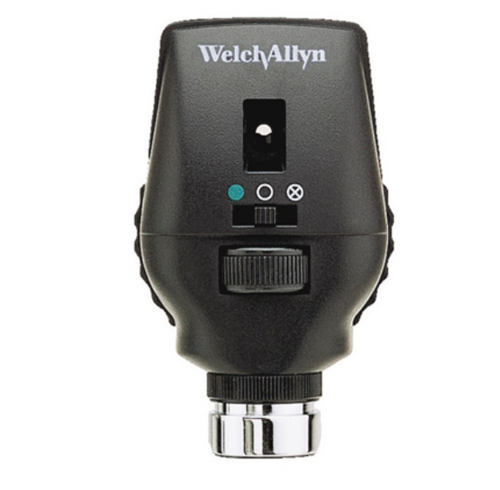 Welch Allyn 3.5 V Coaxial Ophthalmoscope, Coaxial Opthalmoscope, Opthalmoscope