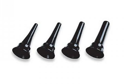 Welch Allyn Set of Four Reusable Otoscope Specula, Reusable Otoscope Specula, Reusable Otoscope Specula set, Reusable Otoscope Specula 2.5mm, Reusable Otoscope Specula 3mm, Reusable Otoscope Specula 4mm, Reusable Otoscope Specula 5mm