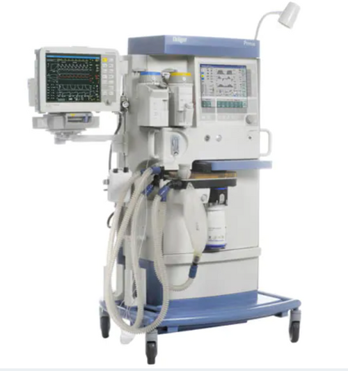 Dräger Primus, Dräger Anaesthesia Workstation, Dräger Anaesthesia Machine, Anaesthesia Workstation, Anaesthesia Machine