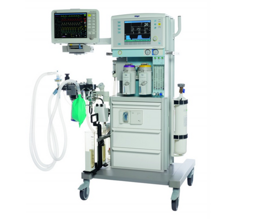 Dräger Fabius Plus XL, Dräger Fabius Plus, Dräger Fabius, Dräger Anaesthesia Workstation, Dräger Anaesthesia Machine, Anaesthesia Machine, Anaesthesia Workstation