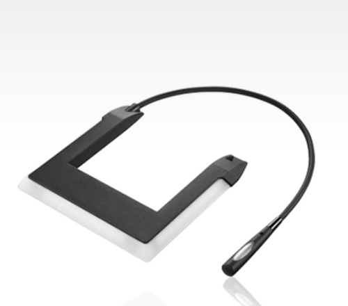 Eizo RadiLight, RadiLight, Eizo Accessories, Eizo Surgical Monitor Accessories, Eizo Reading Light