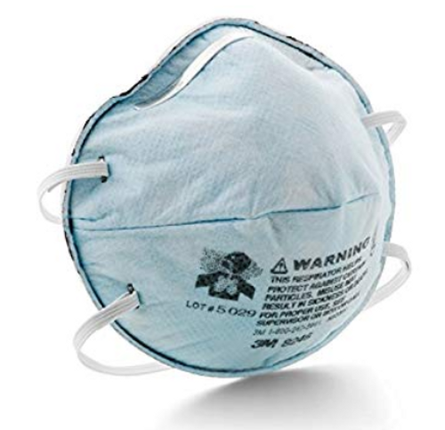 3M 8246 R95 Maintenance Free Respirator, disposable R95 particulate respirator, 3M carbon filter mask, R95 respirator mask, R95 acid gas relief mask, disposable R95 acid gas relief mask
