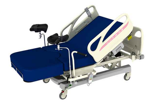 Paramount Deliver Bed Celenus Series, Paramount Delivery Bed, Paramount Celenus Series, Paramount Japan Bed, Delivery Bed