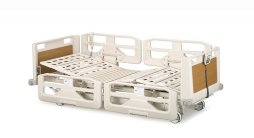 Paramount Japan KA-64000, Paramount KA-6400, Paramount Hospital Bed, Paramount Recovery Bed, Hospital Bed, Recovery Bed