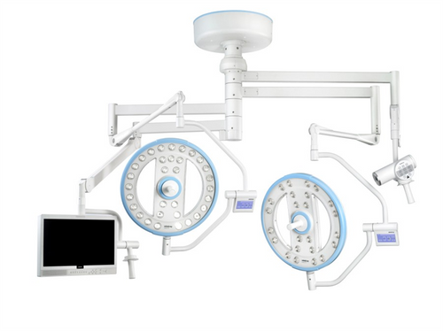 Mindray HyLED 7 Series Surgical Lights, Mindray HyLED Surgical Lights, Mindray Surgical Lights, Mindray HyLED 7 Series, LED Surgical Lights, Surgical Lights