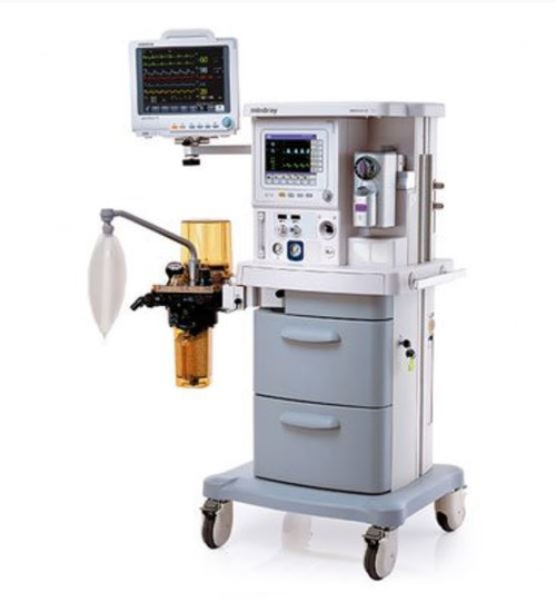 Mindray WATO EX 55 Anesthesia Machine, Mindray WATO EX 55, Mindray  Anesthesia Machine, Anesthesia Machine