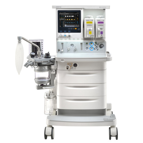 Mindray WATO EX 65 Anesthesia Workstation, Mindray WATO EX 65, Mindray Anesthesia Workstation, Mindray Anesthesia Workstation, Mindray Anesthesia Machine, Anesthesia Machine, Anesthesia Workstation