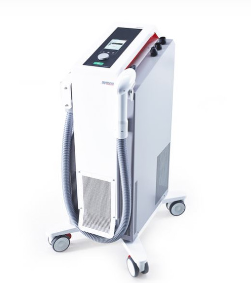 GymnaUniphy Cryoflow ICE-T, GymnaUniphy Cryotherapy Machine, Cryotherapy Machine