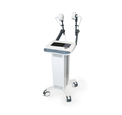 GymnaUniphy Thermo 500, Thermo 500, GymnaUniphy Diathermy Device, Diathermy Device, Short Wave Diathermy Device