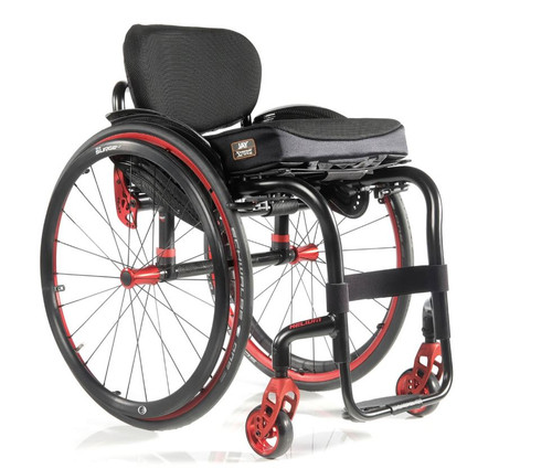 Sunrise Medical Quickie Helium, Quickie Helium, Sunrise Medical Ultralight Wheelchair, High Performance Wheelchair
