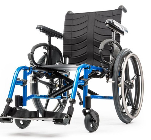 Sunrise Medical Quickie QXi, Sunrise Medical Quickie, Quickie QXi, Sunrise Medical Simplified Wheelchair, Sunrise Medical Wheelchair, Simplified Wheelchair, Wheelchair