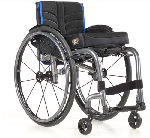 Sunrise Medical Quickie Xenon 2,  Quickie Xenon 2, Sunrise Medical Quickie, Sunrise Medical Foldable Wheelchair, Foldable Wheelchair