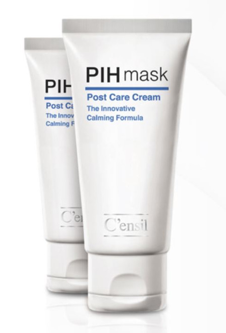 Grand Aespio C'ensil PIH Mask, Grand Aespio C'ensil Mask, Grand Aespio Calming Cream, Calming Cream, After Treatment Calming Cream