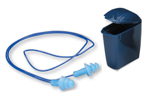 3M 1293 Reusable Earplugs, corded reusable earplugs, silicone earplugs, travel soft earplugs, sleeping earbuds, soft corded reusable earplugs, 3M 1293