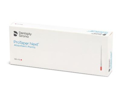 Dentsply Sirona ProTaper Next Absorbent Points, Dentsply Sirona ProTaper Next, ProTaper Next Absorbent Points, Dentsply Sirona Absorbent Points