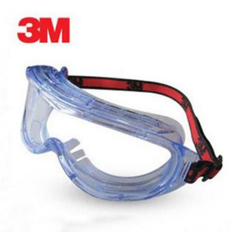 3M 1623AF Anti Fog Safety Goggles, 3M 1623AF, anti fog safety goggles, safety goggles for chemical splash, 3M protective goggles, eyewear protection UVA & UVB, anti scratch, anti fog, safety goggles with adjustable headband, chemical splash goggles
