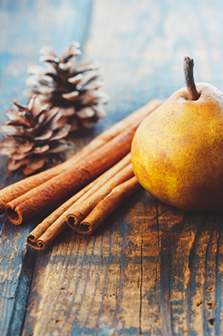 Cinnamon-Pear Dark Balsamic