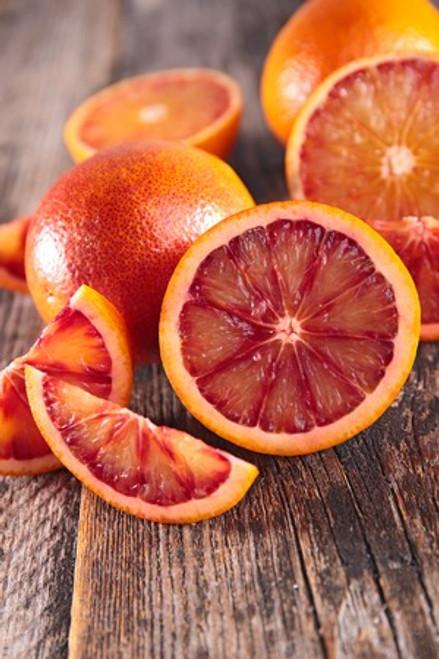 Blood Orange (Fused) Olive Oil