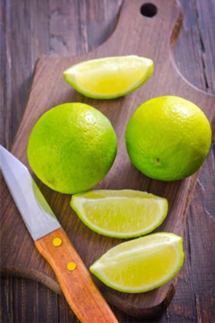 Persian Lime (Infused) Olive Oil