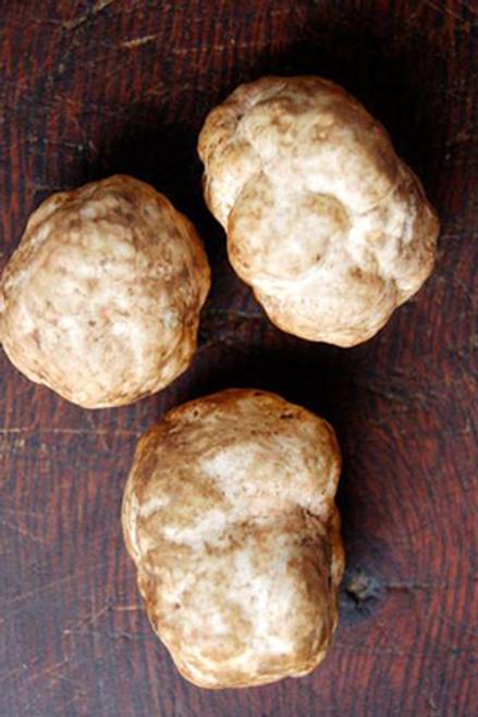 Truffle Oil — White