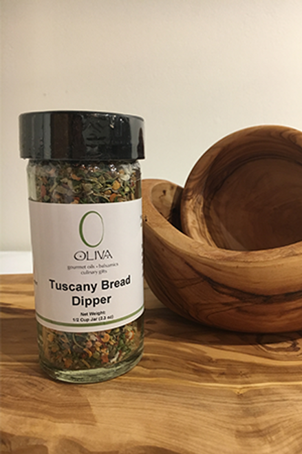 Tuscany Bread Dipper