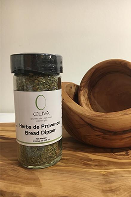 Herbs de Provence Bread Dipper