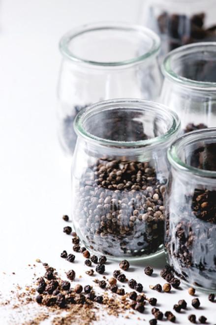 Madagascar Black Pepper (Infused) Olive Oil