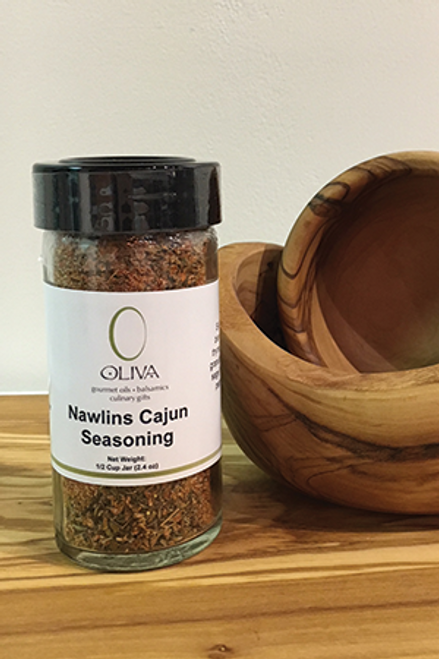 Nawlins Cajun Seasoning
