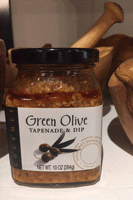 Tapenade & Dip - Green Olive