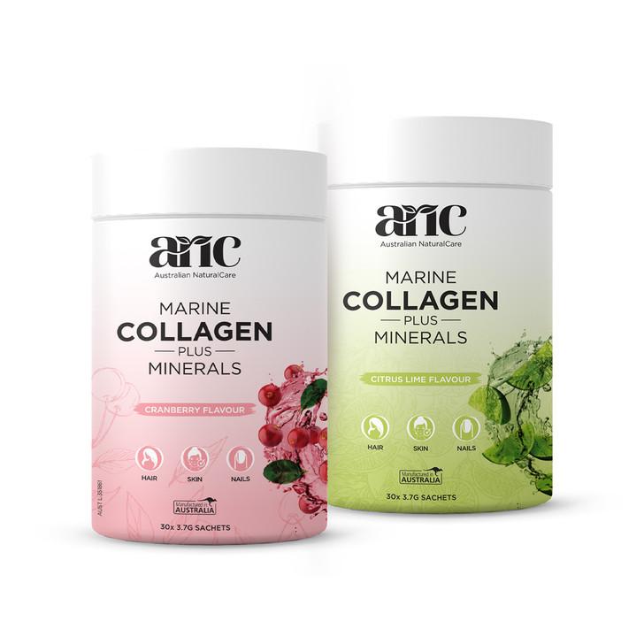 Collagen Flavour Burst (Saving 37%)