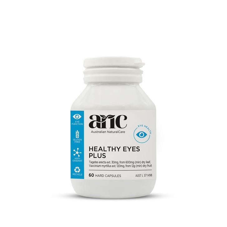 Healthy Eyes Plus