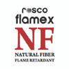 Rosco Flamex Sample Box Set (6)