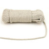 Sash Cord - White - 100 ft. #6