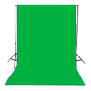 10'x24' Chromakey Green Muslin (3.048mX7.315m)