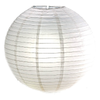 White Paper Lanterns a.k.a China Ball 14""