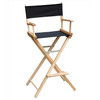 """30"""" Directors Chair Natural, Chairs"""