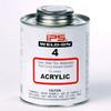 Weld-On #3 Glue Pint, Acrylic, Plexi
